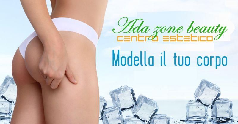offerta centro benessere taranto - Offerta trattamento body slim laser taranto