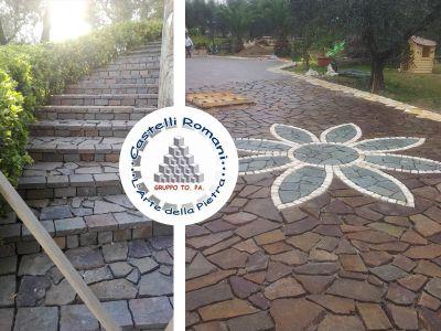 offerta fornitura posa cubetti lastre porfido posa pavimenti lastre cubetti porfido provincia
