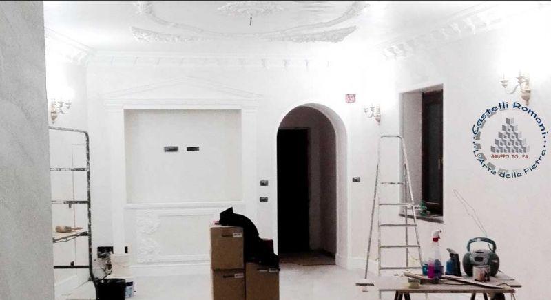 Occasione tinteggiatura muri esterni Roma - Offerta verniciatura muri interni Roma