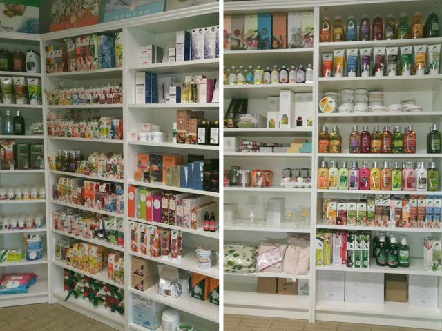 LA BOTTEGA NATURALE offerta prodotti bellezza naturali - occasione cosmetici naturali offanengo