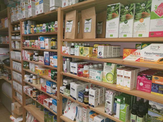 LA BOTTEGA NATURALE offerta integratori alimentari - Occasione integratori naturali Offanengo