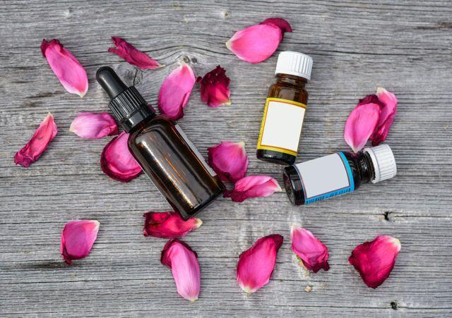 LA BOTTEGA NATURALE occasioni prodotti fitoterapia olii essenziali essenze floreali