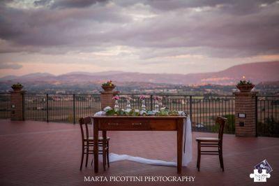 offerta organizzazione matrimoni castiglione del lago puzzle wedding