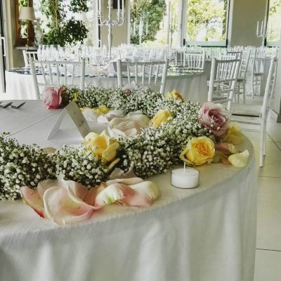 offerta addobbi floreali per matrimoni umbria addobbi floreali per cerimonie puzzle weddin