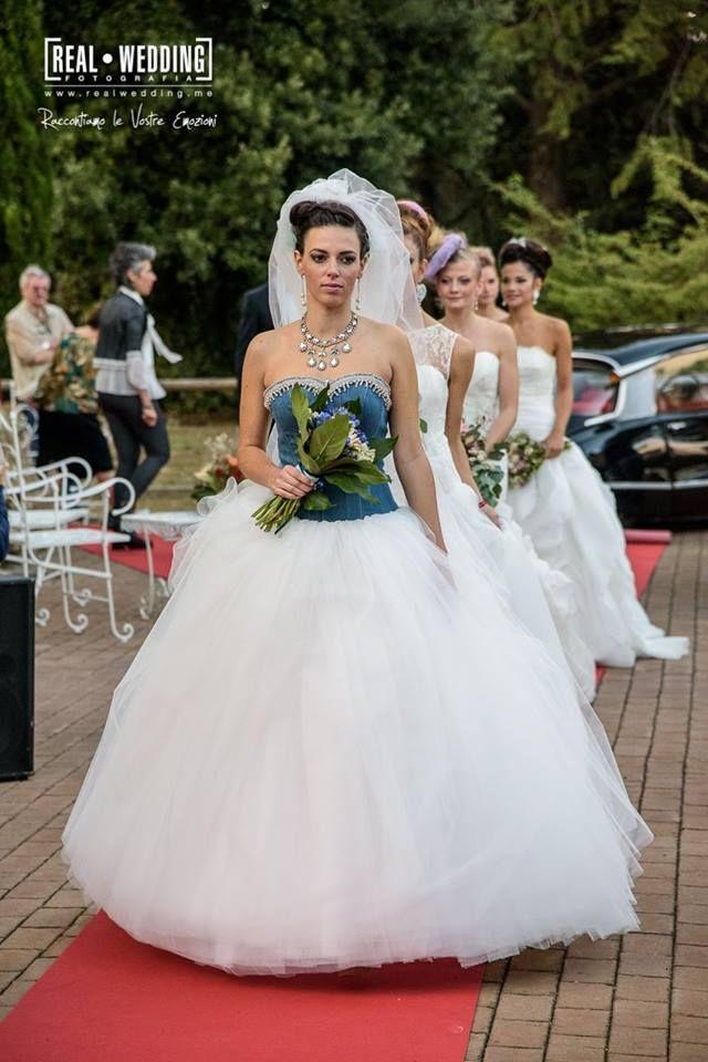 Offerta organizzazione defilè moda ed eventi Umbria - Puzzle Wedding