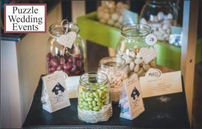 puzzle wedding offerta organizzazione matrimonio occasione pianificazione matrimonio