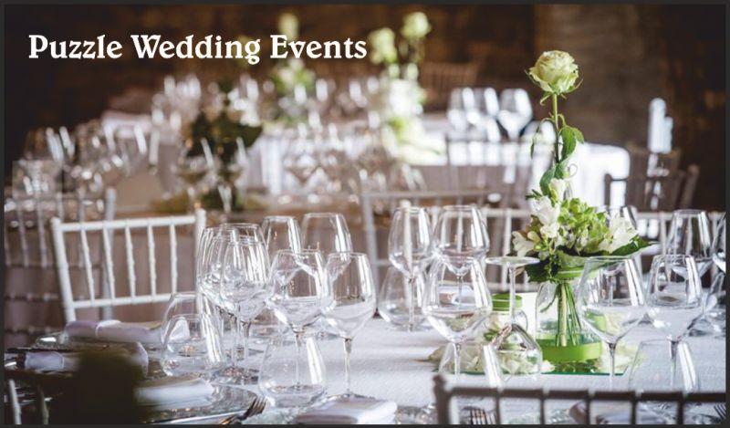 puzzle wedding offerta organizzazione matrimonio - occasione organizzazione cerimonia perugia