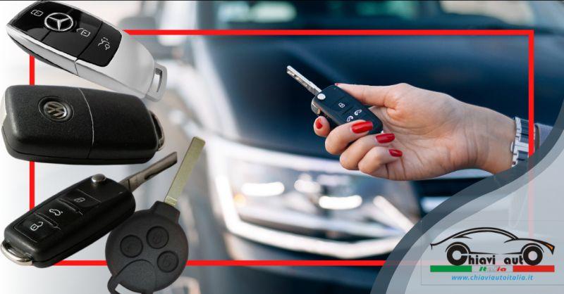 Offerta negozio duplicazione chiavi auto roma - promozione duplicato telecomando auto roma