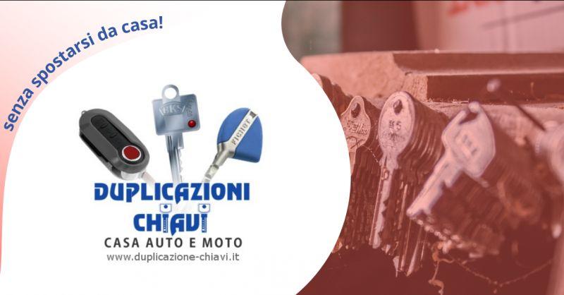 Offerta negozi online di duplicazione chiavi Roma - occasione sito duplicazione chiavi online