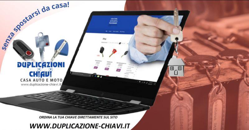Offerta duplicazione chiavi online - occasione ferramenta duplicazione chiavi Roma