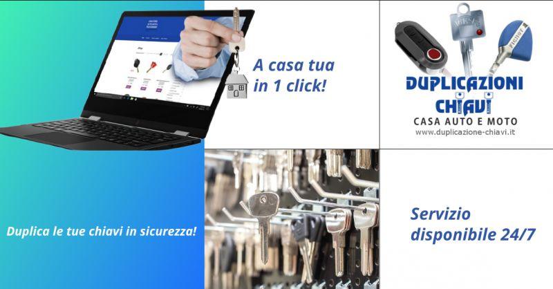 Offerta ferramenta online duplicazione chiavi - occasione centro duplicazione chiavi Roma