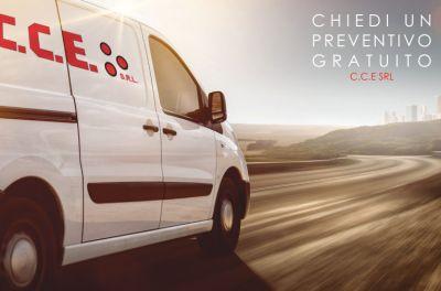 offerta noleggio furgoni a lungo termine promozione noleggio pulmini a breve termine