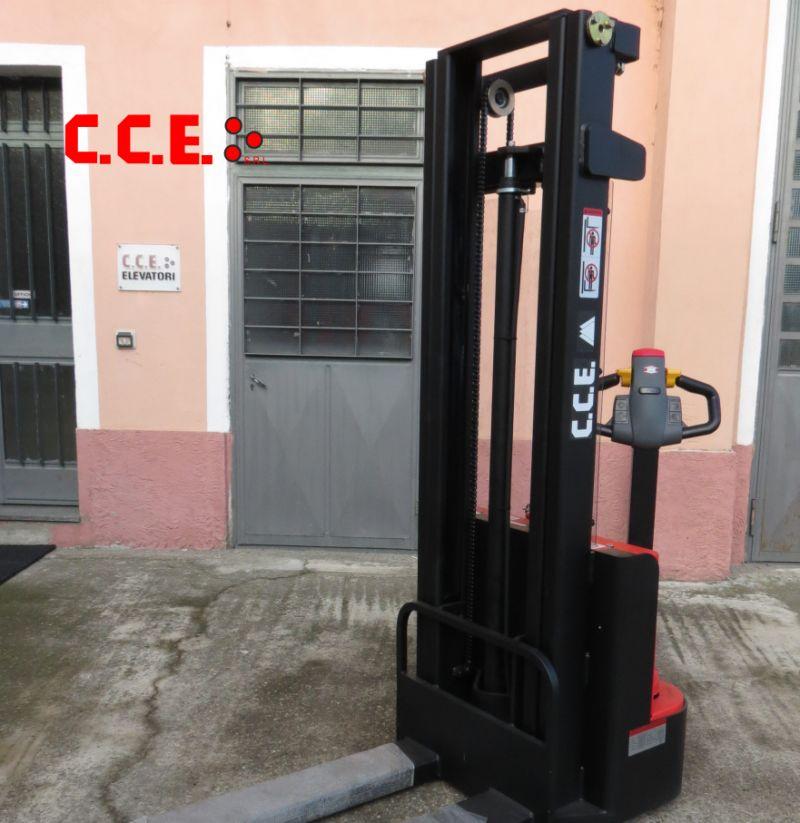CCE srl offerta vendita transpallet manuale nuovo – promozione transpallet elettrico