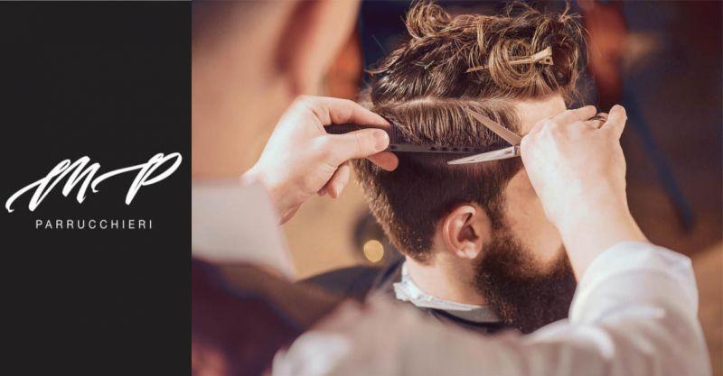 offerta rasature modellature barba Roma - occasione cura della barba parrucchiere uomo Roma