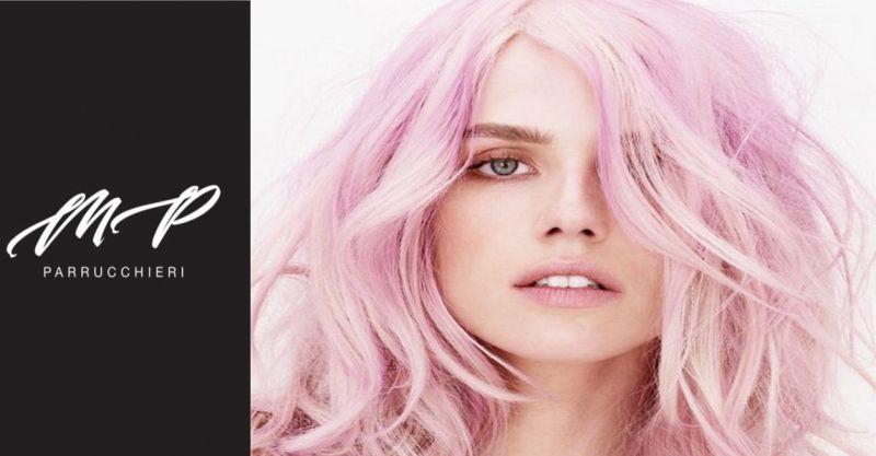 offerta tinta capelli naturale no ammoniaca Roma - occasione meches decolorazioni capelli Roma