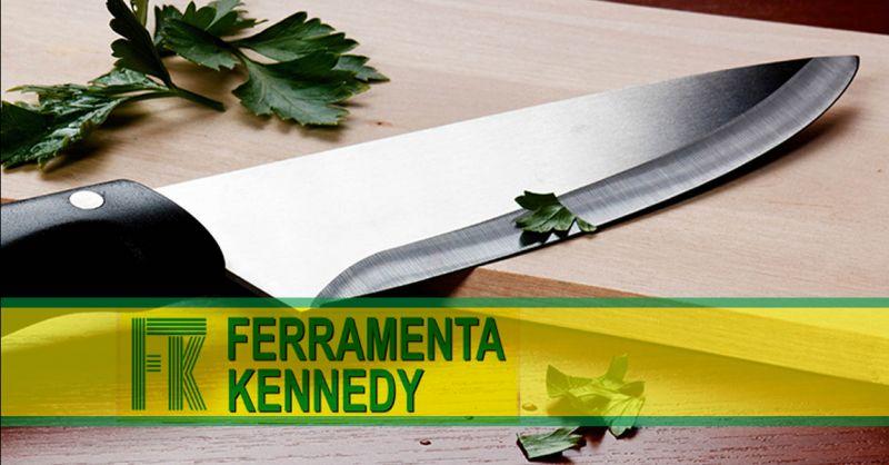 Offerta affilatura coltelli Monterotondo - Occasione servizio affilatura lama coltello Roma