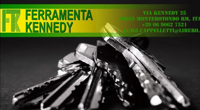 Offerta copia chiavi cilindro Europeo Monterotondo - Occasione Centro Chiavi Dierre Roma