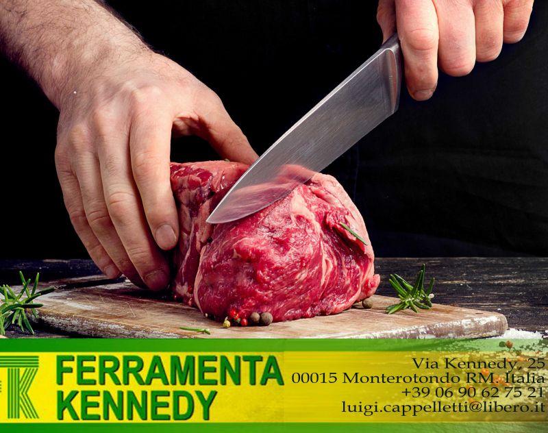 Offerta affilatura coltelli da cuoco Passocorese - Occasione affilatura coltelli da macelleria Capena