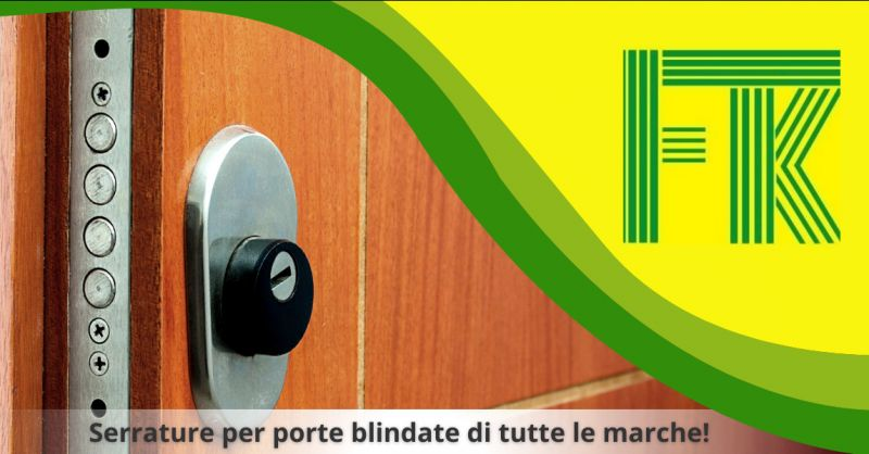 Offerta vendita serrature porte blindate monterotondo - occasione serrature blindate roma