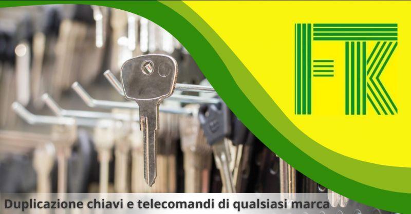Offerta ferramenta per duplicato chiavi monterotondo - occasione duplicazione telecomandi roma