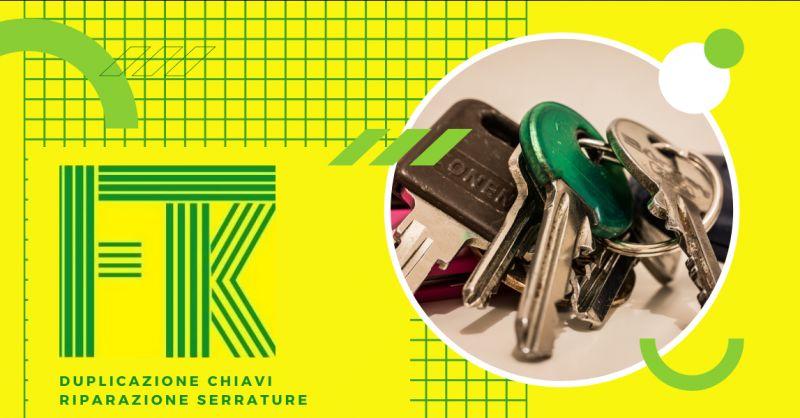 Offerta ditta riparazione serrature Monterotondo - occasione negozio duplicato chiavi Mentana