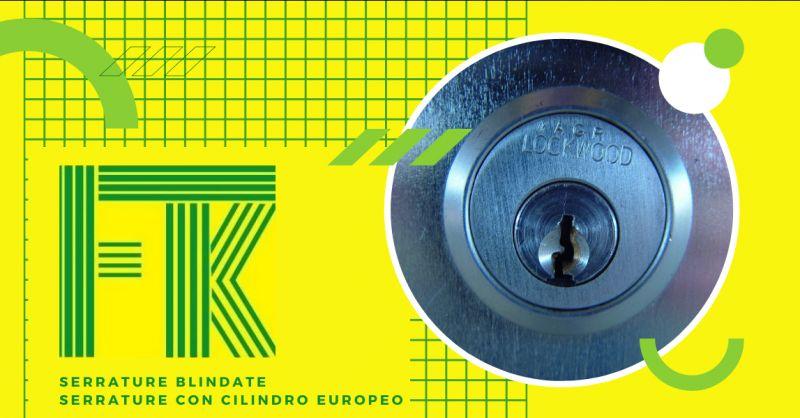 Offerta vendita serrature blindate Capena - occasione vendita serrature cilindro europeo Riano