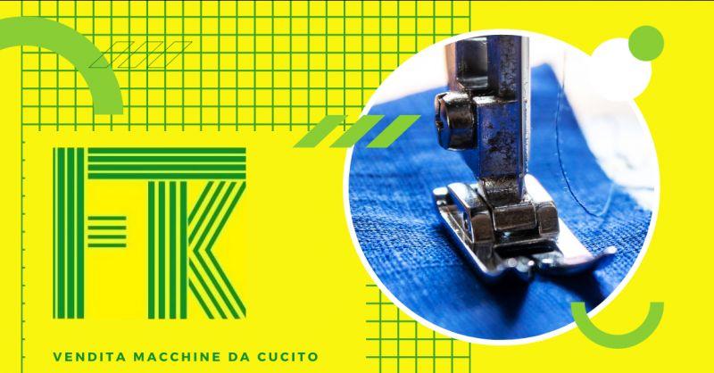 FERRAMENTA KENNEDY - Offerta negozio vendita macchine da cucire Sant Angelo Romano