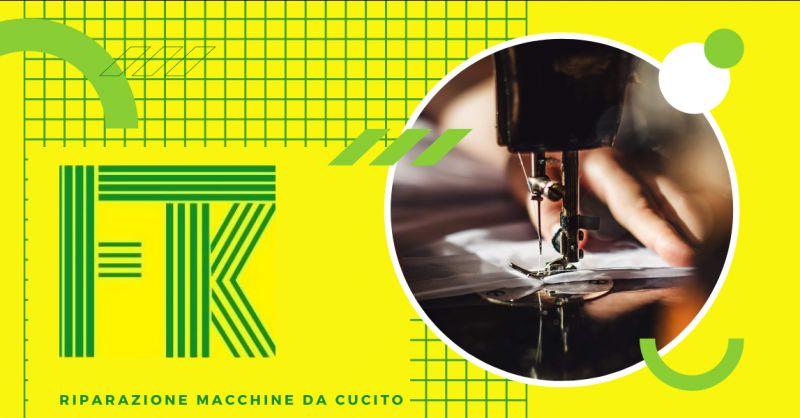 FERRAMENTA KENNEDY - Offerta riparazione macchine per cucire Fiano Romano