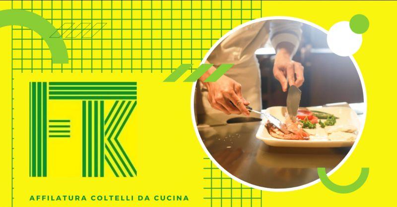 FERRAMENTA KENNEDY - Offerta servizio affilatura coltelli da cucina Civitella San Paolo