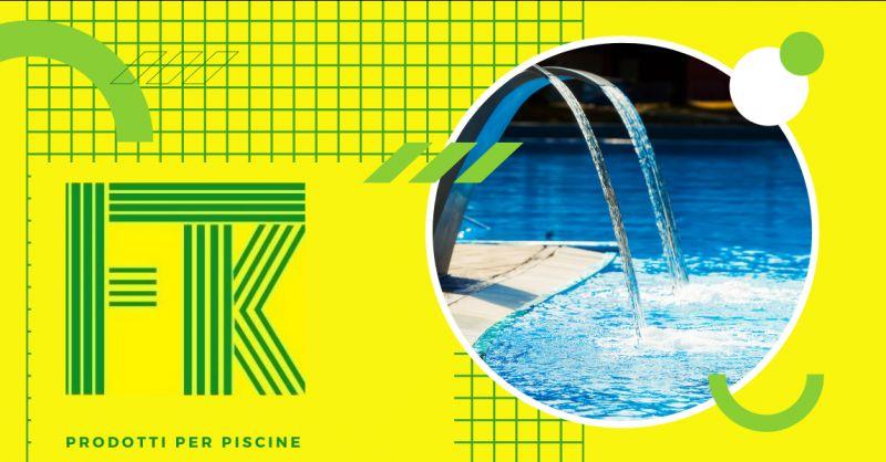 FERRAMENTA KENNEDY - Offerta prodotti per trattamento acqua piscina Montopoli di Sabina