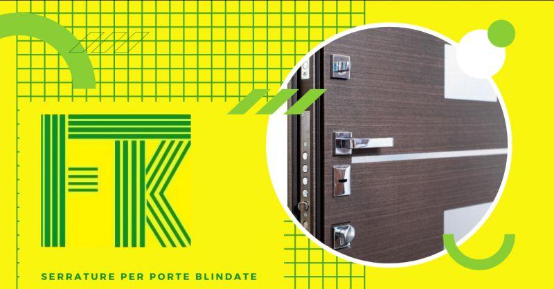 FERRAMENTA KENNEDY - offerta serrature per porte blindate Tivoli