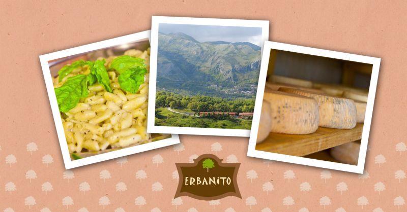 offerta Ristorante in Agriturismo Salerno - Occasione Turismo Gastronomico Vallo di Diano