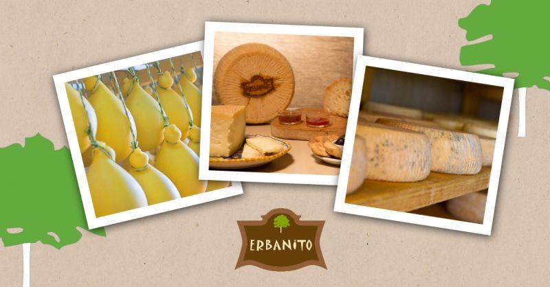 offerta produzione formaggi artigianali cilentani - occasione salumi artigianali del cilento