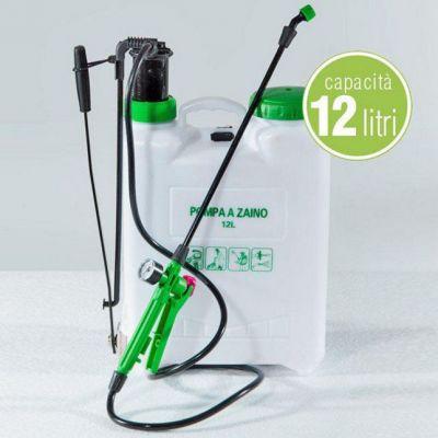 pompa jimmy da 12 litri pompa a pressione a zaino