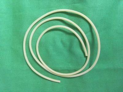 tubetto in silicone copri anelli