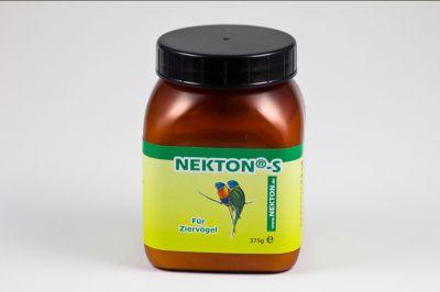 vitamina nekton s integratore per uccelli