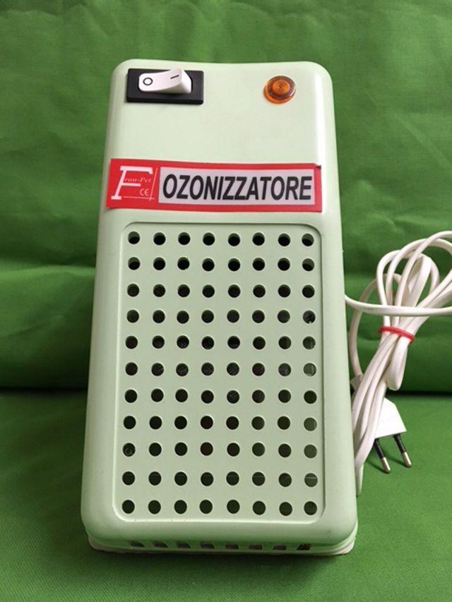 OFFERTA OZONIZZATORE FRAN PET