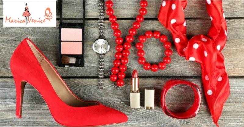 Marica Venice offerta accessori donna - occasione vendita abbigliamento e ornamento ragazza