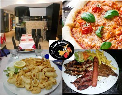offerta pizzeria a pisa promozione ristorante a pisa la lupa ghiotta