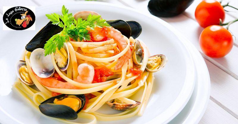 offerta menu fisso di pesce Pisa - offerta specialità di pesce