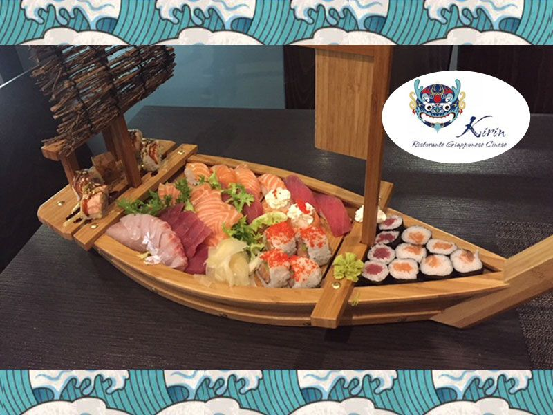 offerta sushi all you can eat zona piazza bologna - ristorante sushi vicino metro bologna