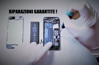 offerta riparazione cellulari trieste occasione sostituzione display vetro tablet smartphon