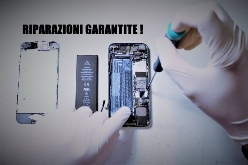 offerta riparazione cellulari trieste - occasione sostituzione display vetro tablet Smartphon