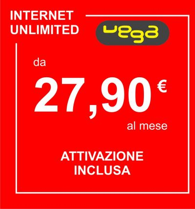 vega promozione vodafone mensile internet offerta limitata fibra vodafone
