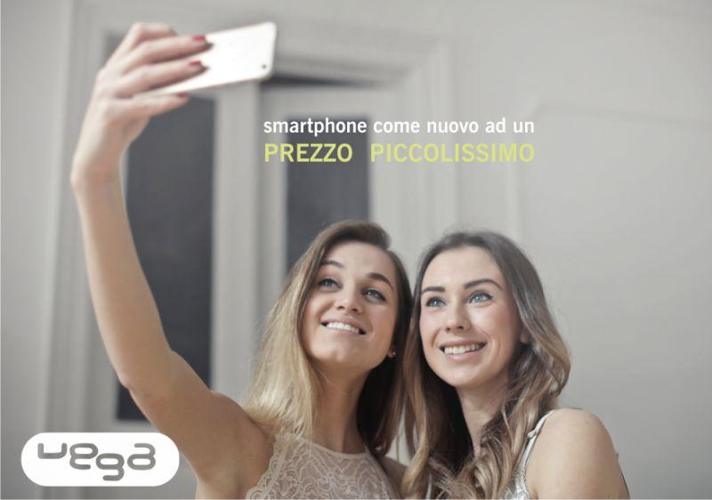 VEGA STORE offerta vendita cellulari usati acquisto rateizzato - iphone usato garantito a rate