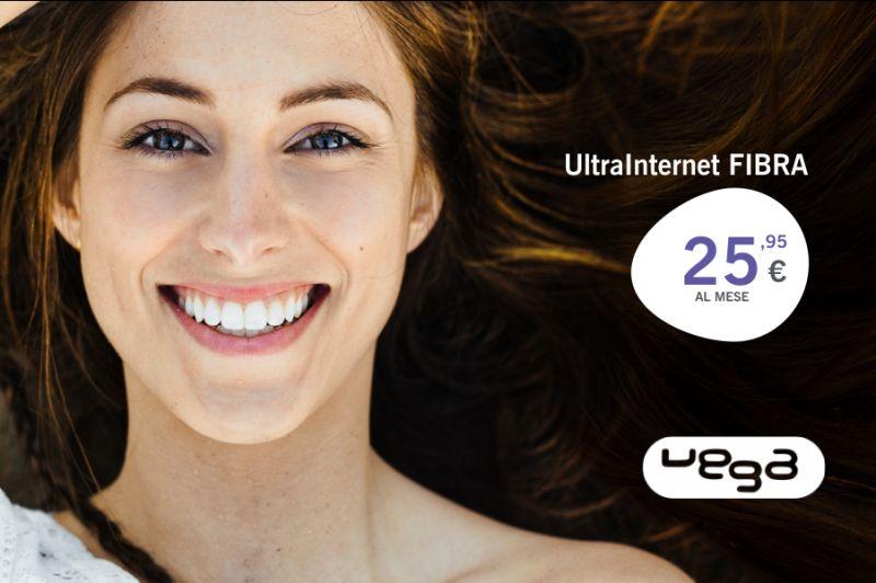 VEGA STORE offerta tiscali casa internet illimitato fibra - promozione internet senza limiti