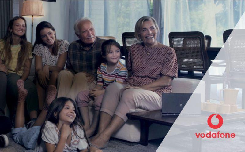 VEGA STORE offerta giga family vodafone – promozione 100 giga al mese in regalo
