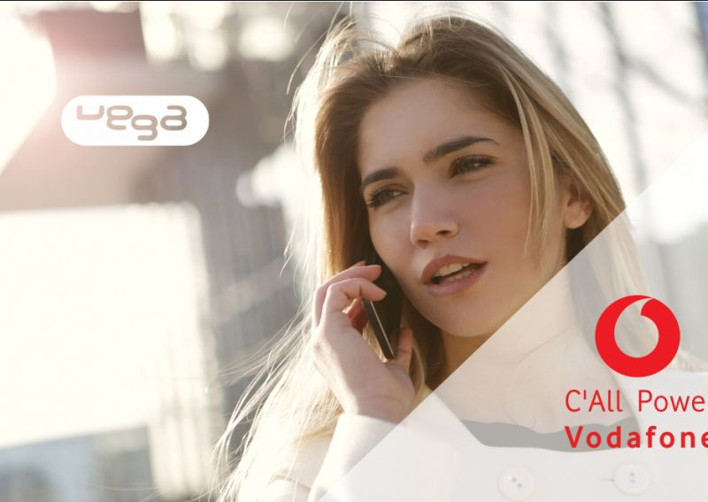 VEGA STORE offerta vodafone c all power promo limited edition – promozione chiamate estero