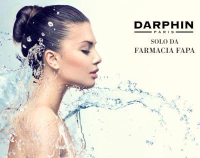 offerta prodotti per la pelle darphin rivenditore promozione trattamenti corpo punto vendita