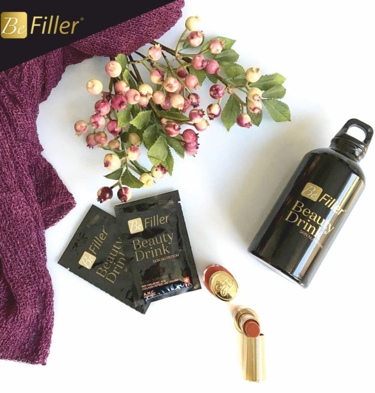 offerta be filler beauty drink-promozione integratore a base di acido ialuronico collagene